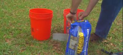 Quikrete® Concrete Resurfacer