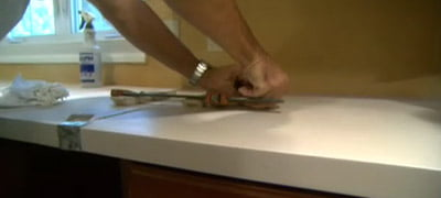 How To Make Solid Surface Countertops