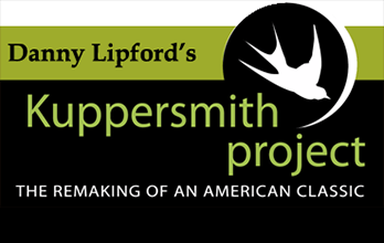 Danny Lipford's Kuppersmith Project: The remaking of an American classic