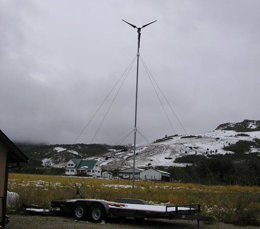 Living Off the Grid: How to Generate Your Own Electricity