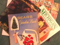 Mail order catalogs