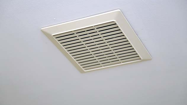Outstanding How To Properly Vent A Bathroom Exhaust Fan In An Attic Interior Design Ideas Inesswwsoteloinfo