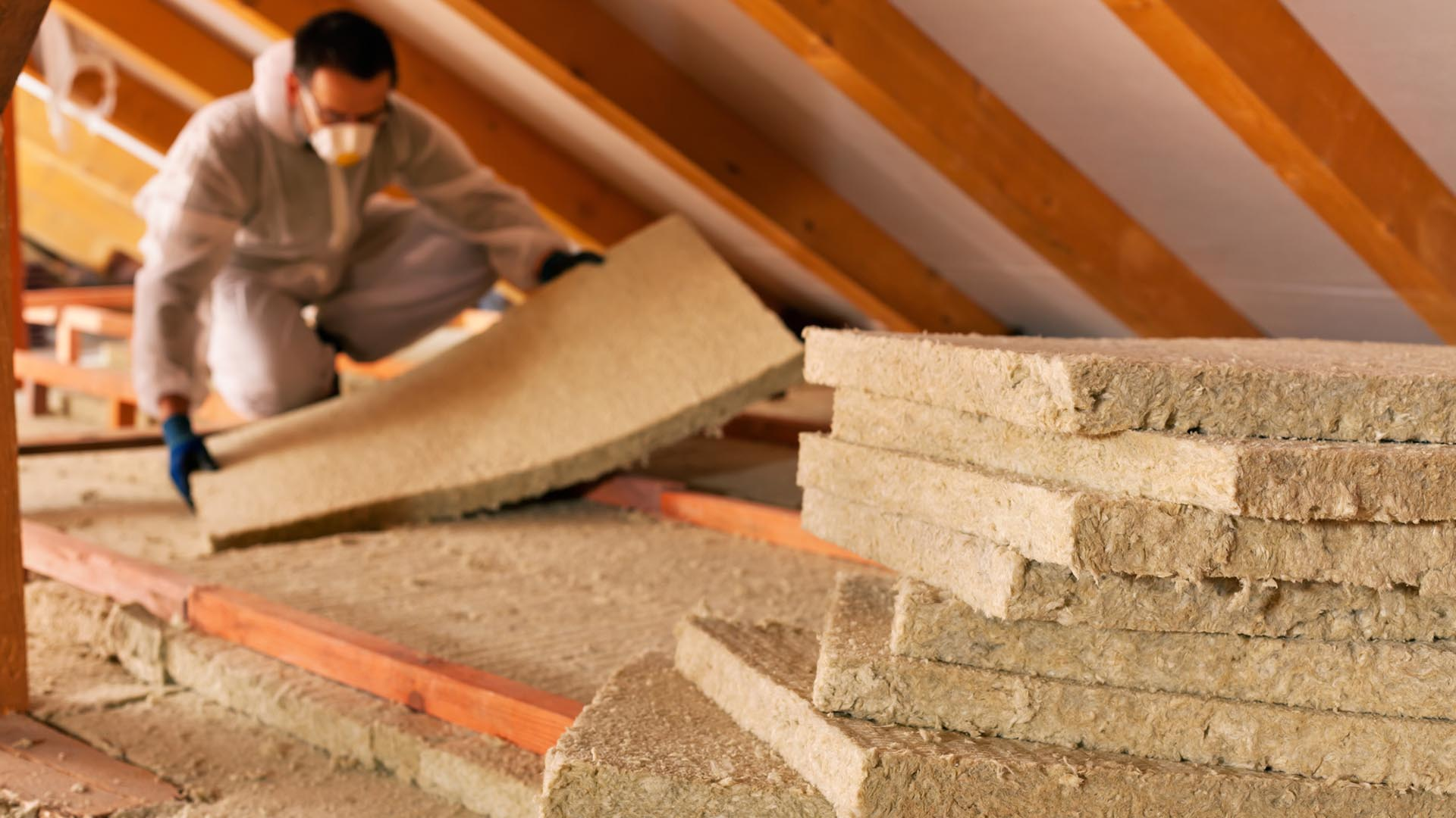 How Much Attic Insulation Do You Need Today S Homeowner