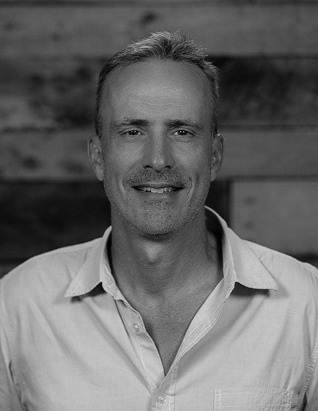 Scott Gardner, Creative Director