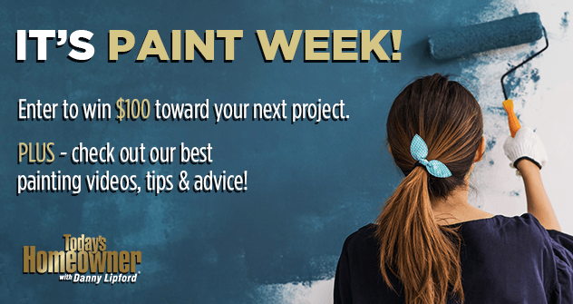 Paint Week