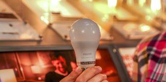 Philips' Wiz Smart Wi-Fi LED bulb