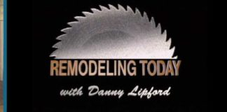Remodeling Today with Danny Lipford