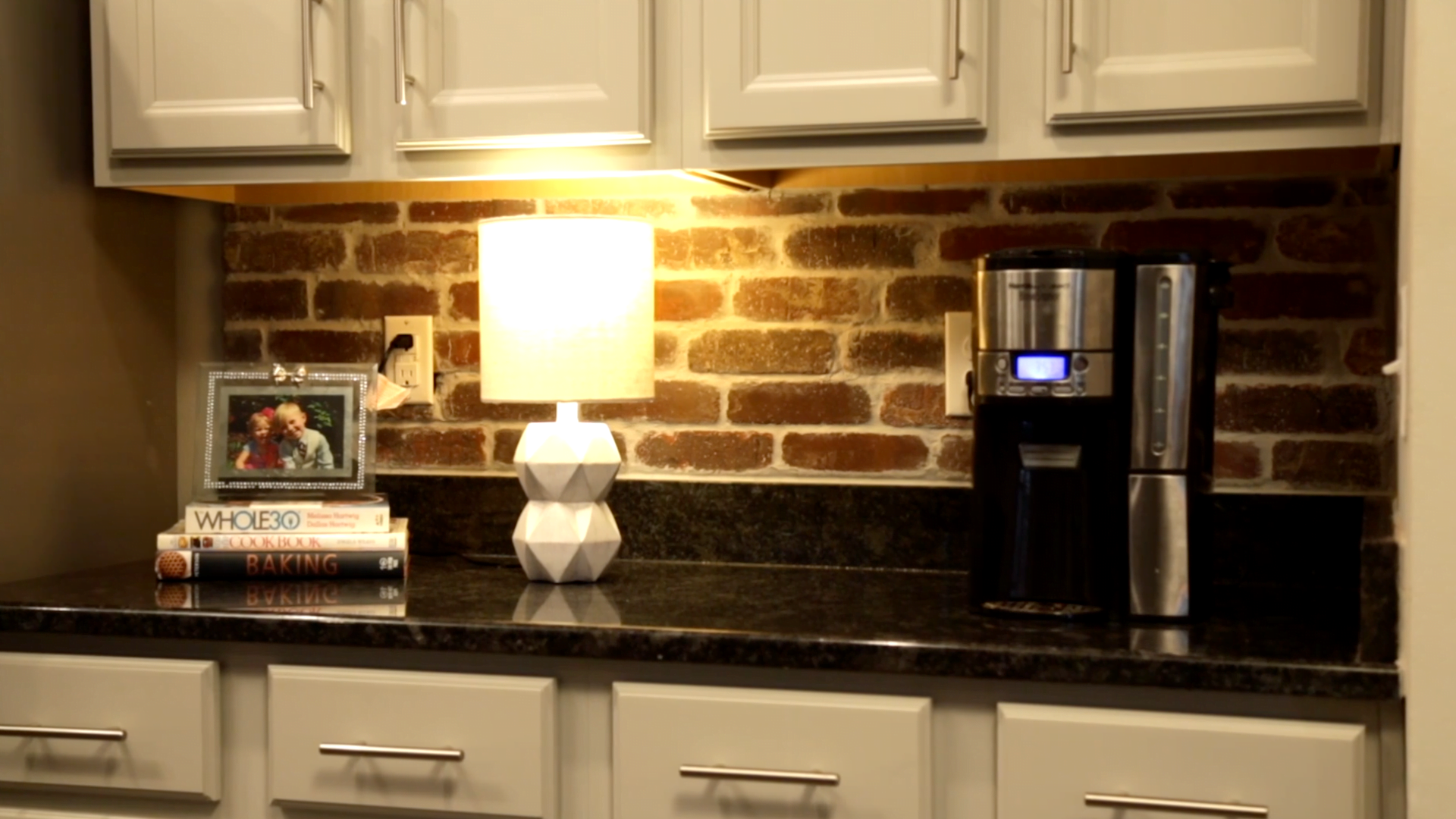 - Split Brick Backsplash To Make Your Kitchen Beautiful Today's