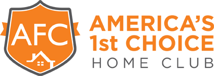 americas first choice logo