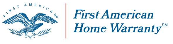 Best Home Warranty, First American Home Warranty logo