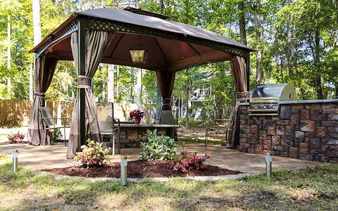 Backyard Paradise Contest Rules | Today's Homeowner