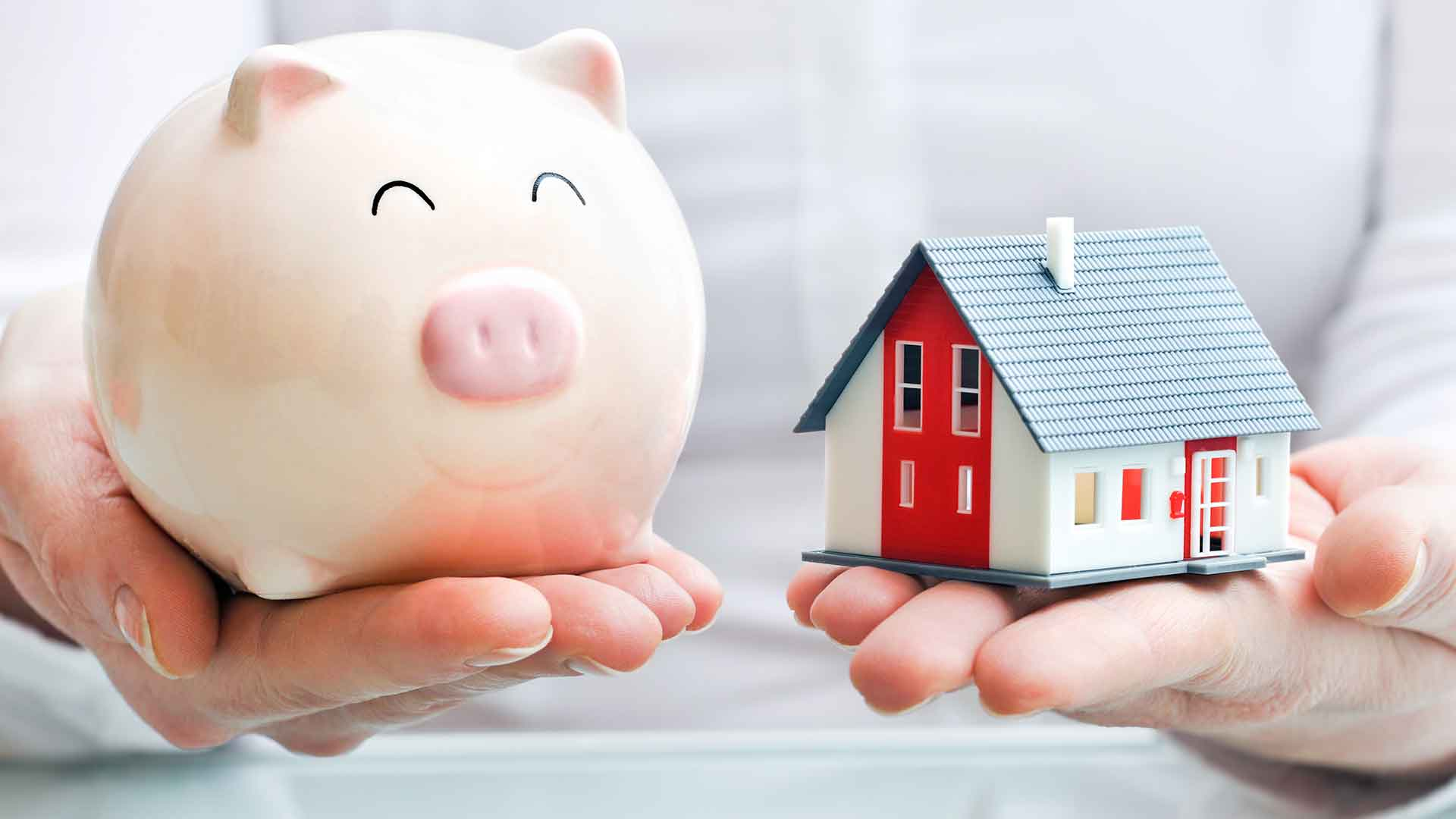 Home Finance 101 for First-Time Home Buyers