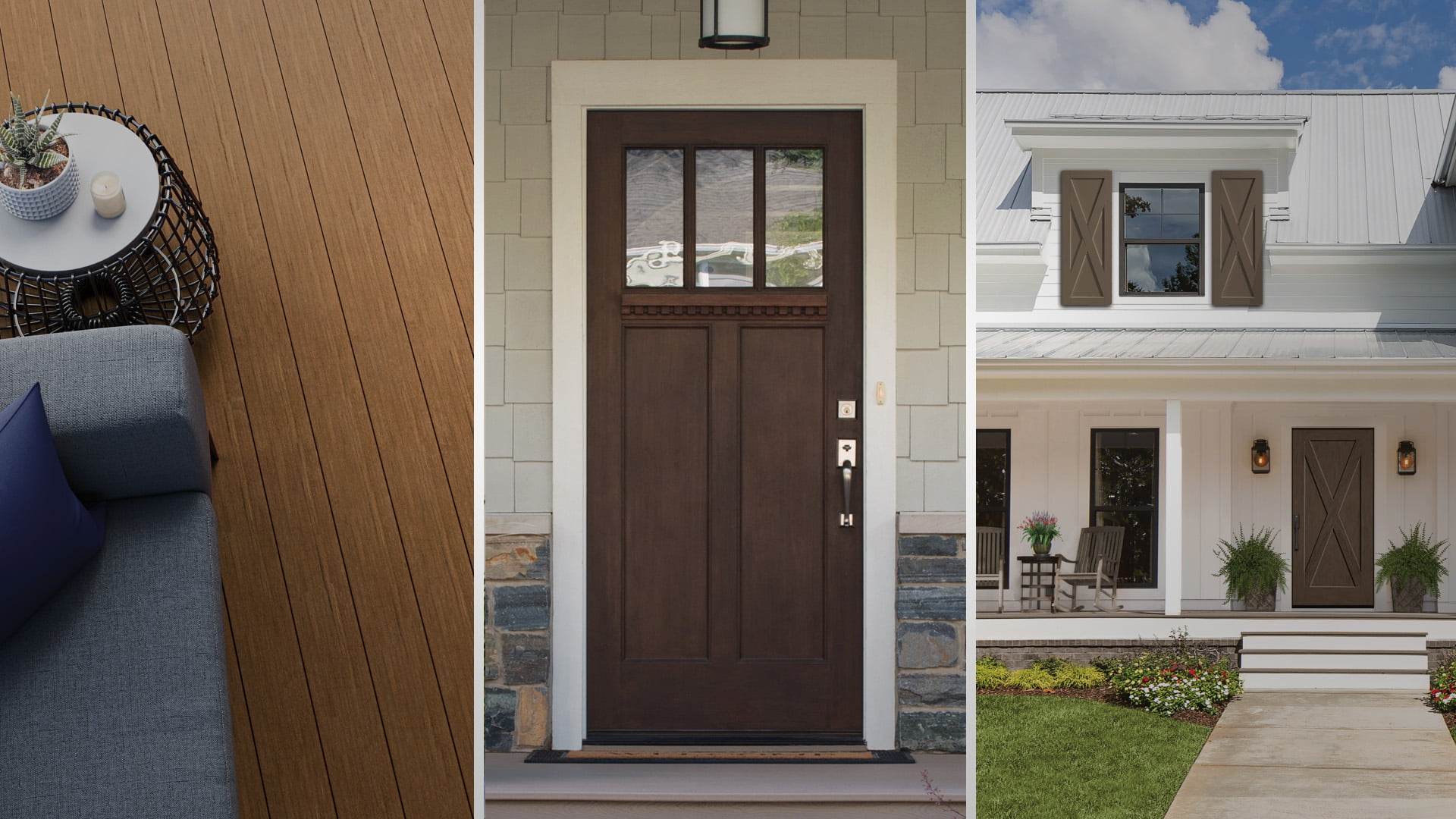 Enter Our Elevate Your Exterior Contest Today S Homeowner