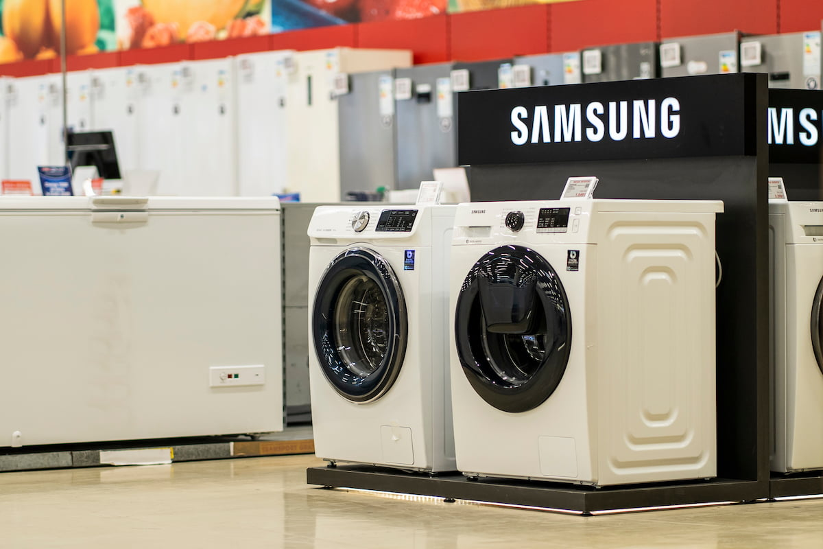 Is Samsung's Washer Warranty Enough?