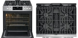 Frigidaire Air Fryer Oven