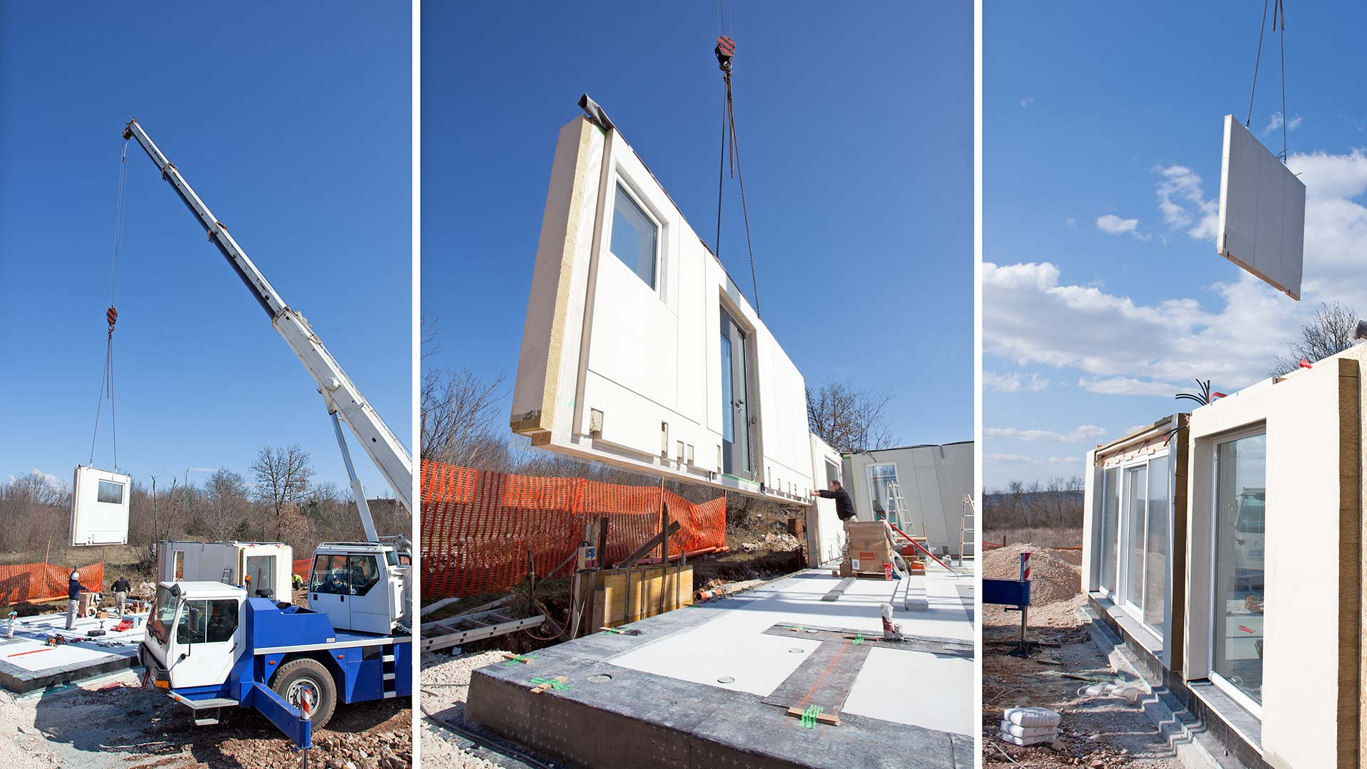 5 Benefits of Modular Building in Rural Areas
