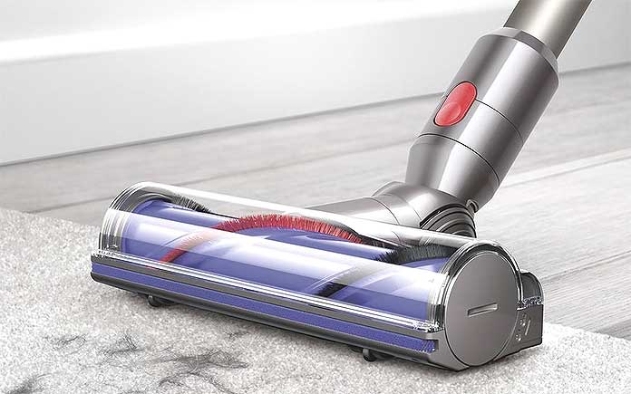 Dyson Animal Vacuum Cleaner, available at The Home Depot