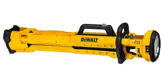 DeWalt 3000 Lumen 20-Volt Light Tripod