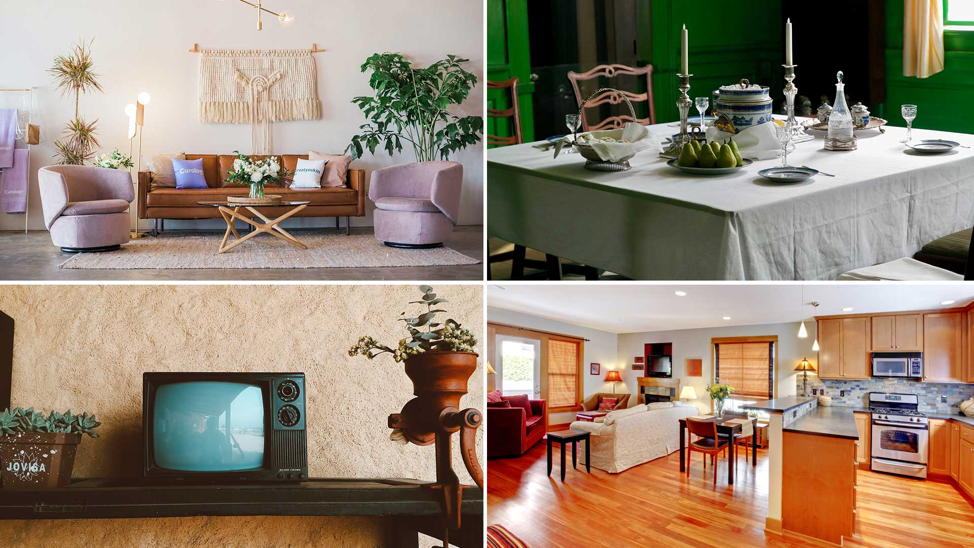 How Interior Design Has Evolved From 1950 To 2020 Today S Homeowner