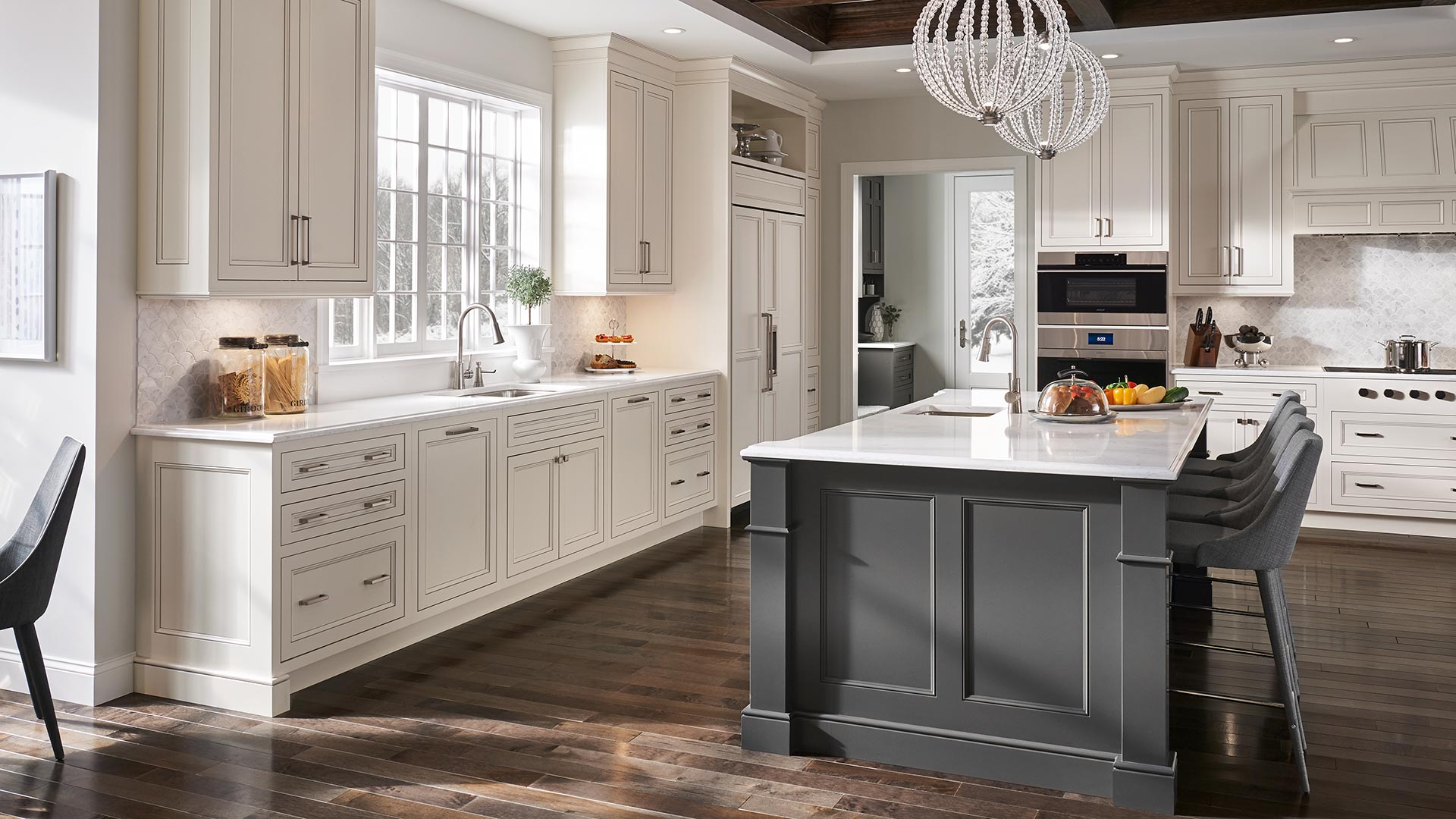 How To Plan Your Dream Kitchen The Easy Way Today S Homeowner