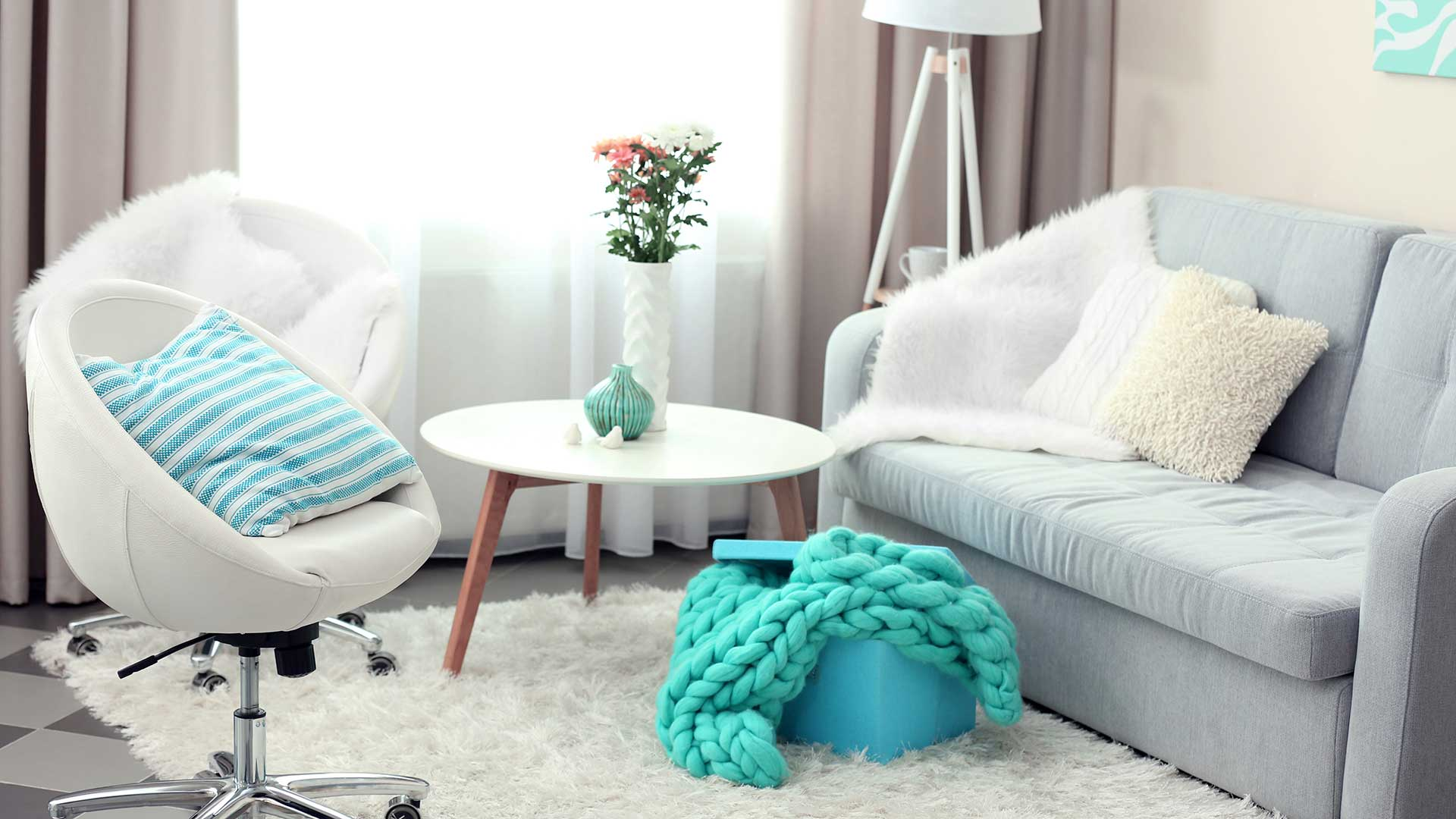 Living Spaces Study: People Want More Space, Less Stuff