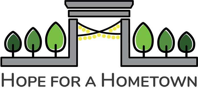 Hope for a Hometown logo