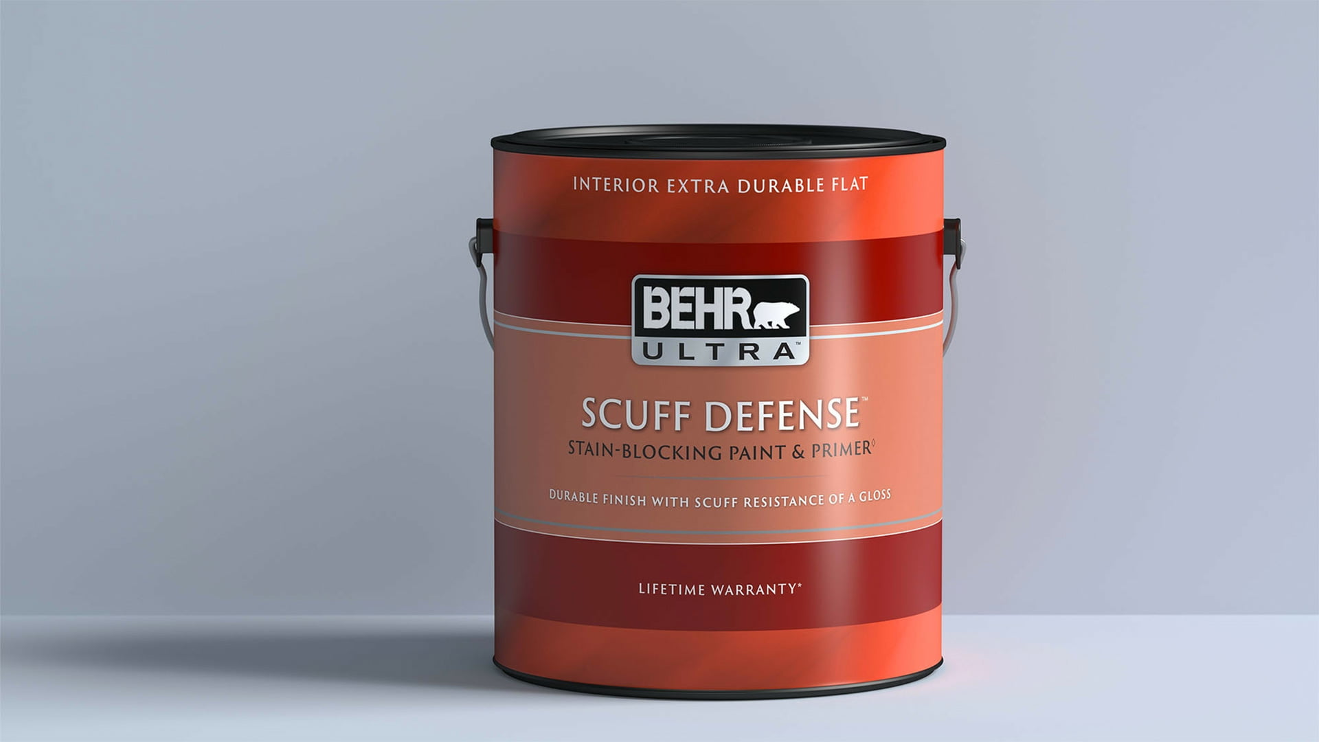 Behr Scuff Defense Paint and Primer