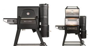 Masterbuilt Gravity series 560 Digital Charcoal Grill