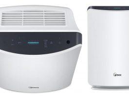 Winix air purifier