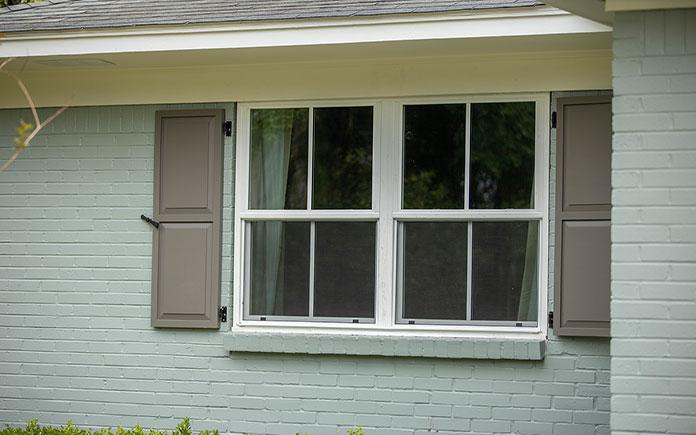 Chelsea's new windows