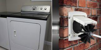 Everbilt Dryer Cleaning Vent Kit